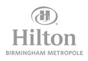 hilton venue logo
